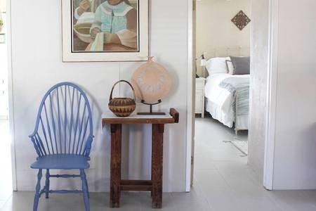 Artemis Guest Cottage