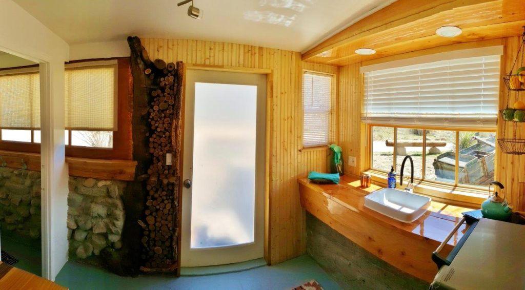 Clio Guest Cottage
