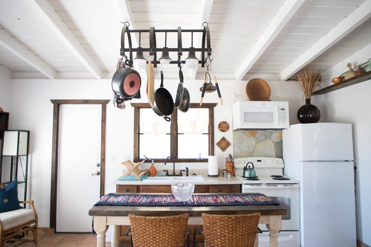 Aphrodite kitchen